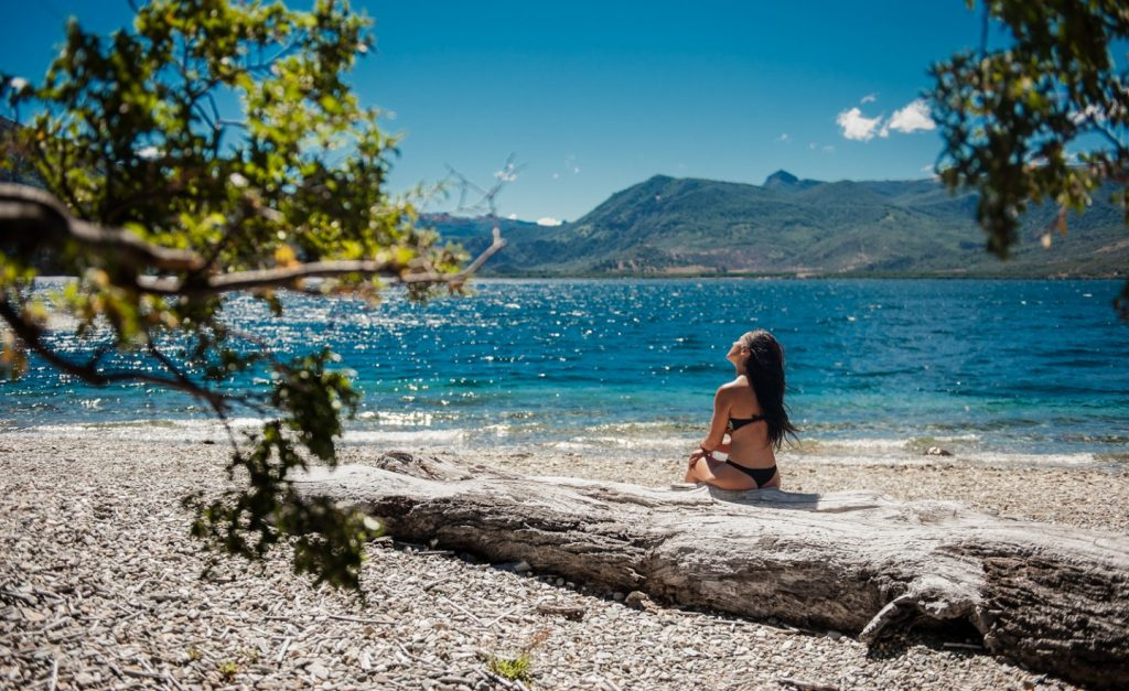 Lago Meliquina, San Martín de los Andes, Neuquén - foto: efraindavila.com