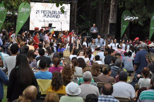 Se viene la 22 Fiesta del Mate Puntano en Villa de Merlo