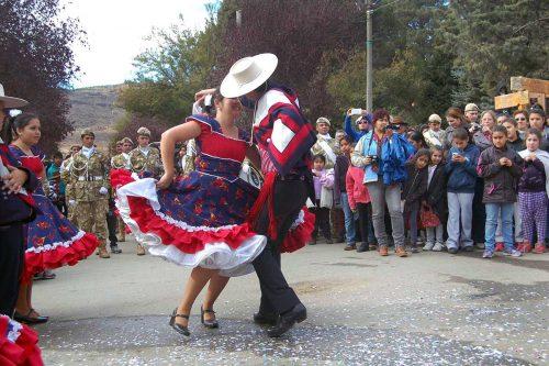 Llega a Aluminé la 30º Fiesta Nacional del Pehúen