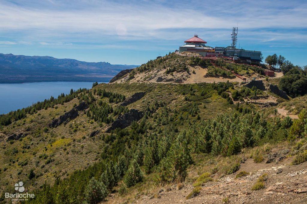 Cerro Otto, Bariloche - @barilochequieroestarahi