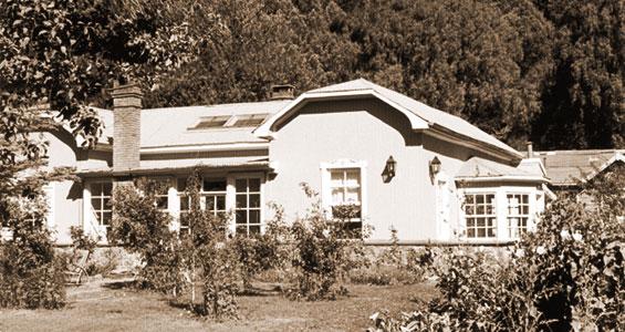 Casa Bibi, San Martín de los Andes