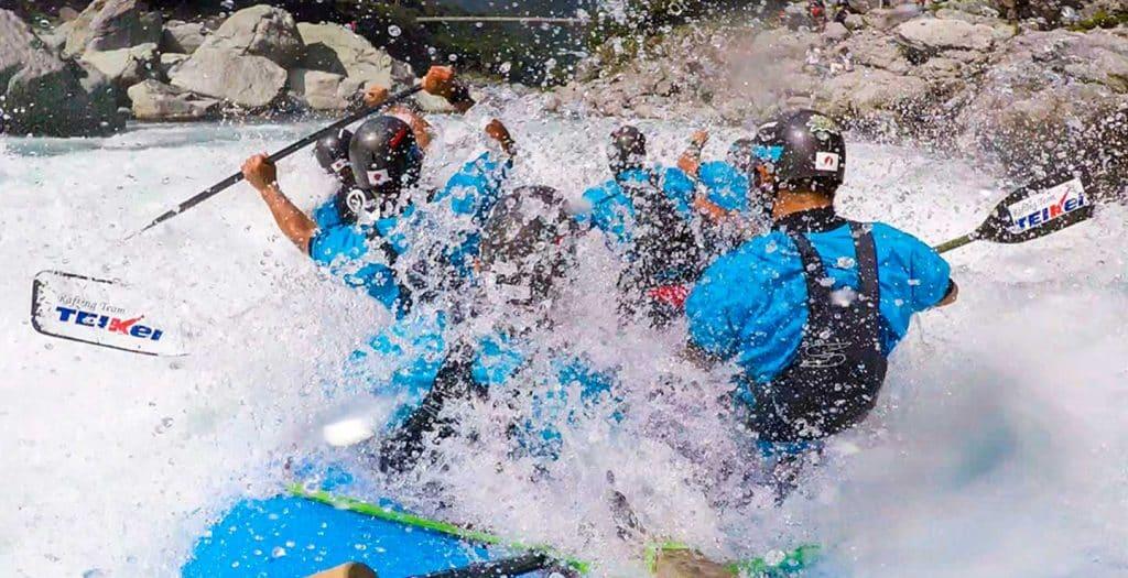 Mundial de Rafting 2018 en Neuquén - wrc-2018argentina.com