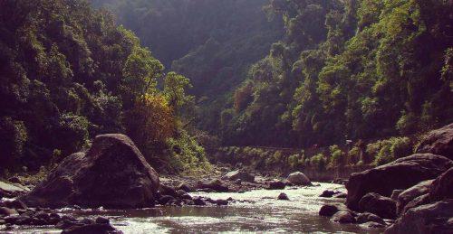 Reserva Provincial Los Sosa, uno de los lugares mas lindos de Tucumán