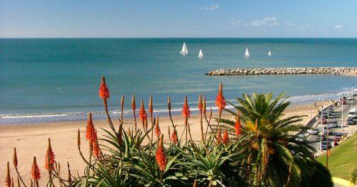 Las playas más elegidas por los argentinos en el verano 2019