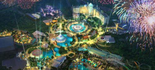 Universal inaugurará un nuevo parque en Orlando